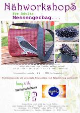 Messenger BAG workshop