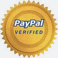 5 cara verifikasi paypal