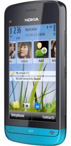 Spesifikasi Dan Harga HP Nokia C5-03