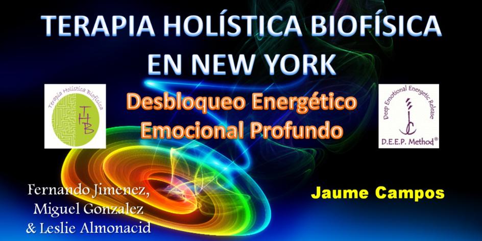 Terapia Holística Biofísica