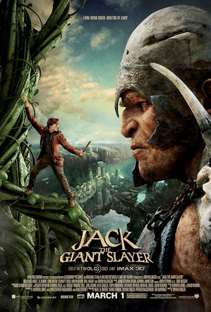 Jack the Giant Slayer Film