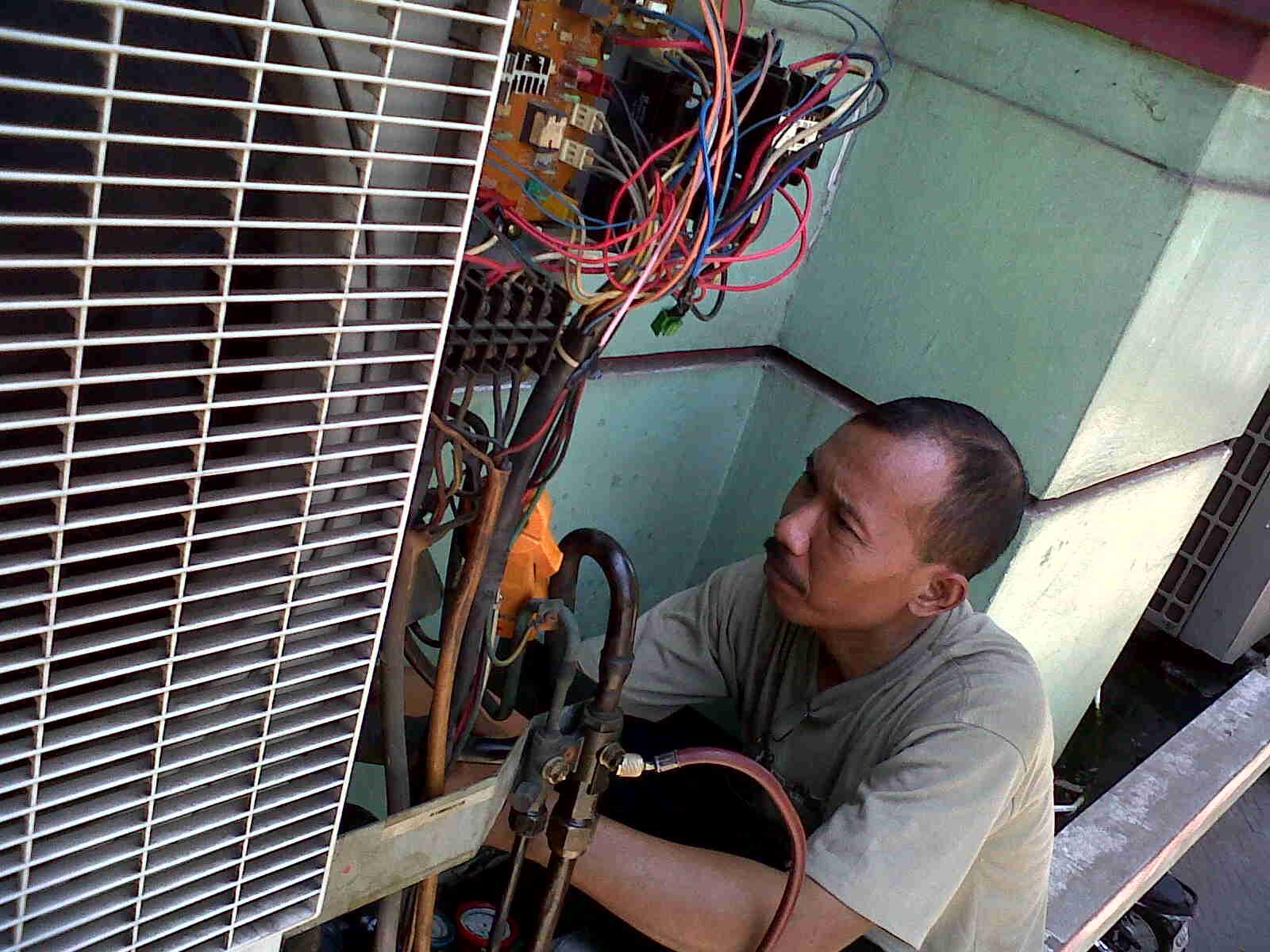 Service Ac Murah Perbaikan Ac