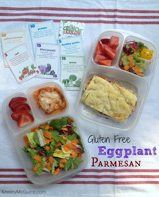 Gluten Free & Allergy Friendly: Lunch Made Easy: Mommy ...