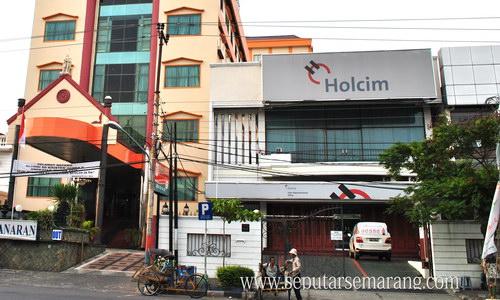 Holcim Semarang