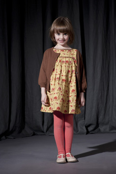 Caramel Baby & Kind - Herbst-Winter 2012/2013