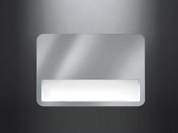 Specchio make up light idea arredo - Specchio make up ...
