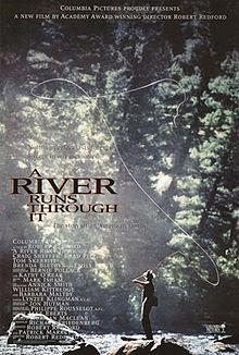 Dòng Sông Chứng Nhân Cuộc Đời - A River Runs Through It