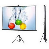 Sewa Tripod Screen
