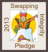 I took the pledge ...
