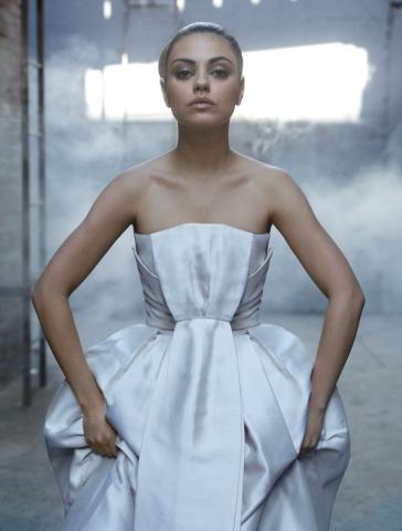 'Black Swan' Mila Kunis