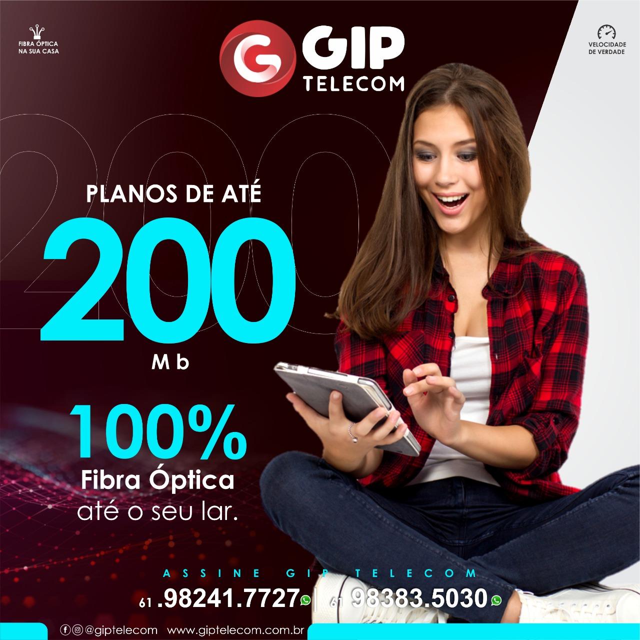 GIP TELECOM