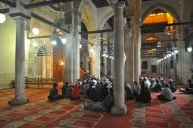 The mosque, Egypt, The al -Azhar, Cairo mosque, al -Azhar mosque