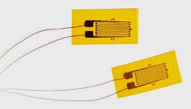 Pengertian dan jenis Sensor