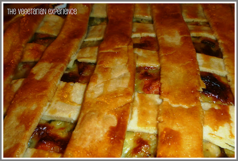 Homemade Easter Pie Recipe From Bewitching Kitchen