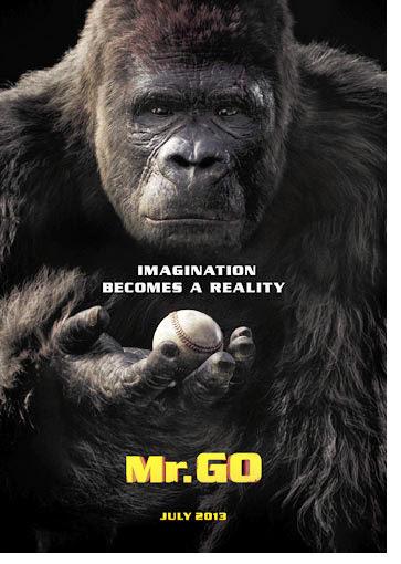 Mr Go