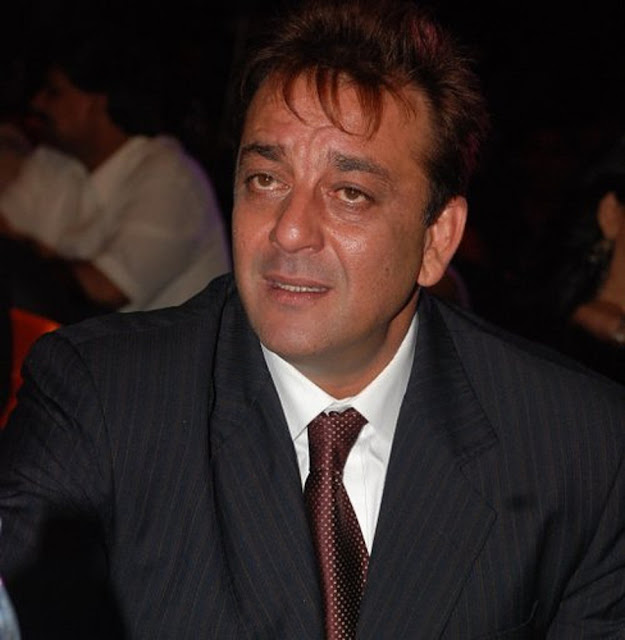 Very Smart Sanjay Dutt HD Wallpaper