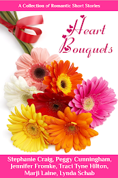 Heart Bouquets