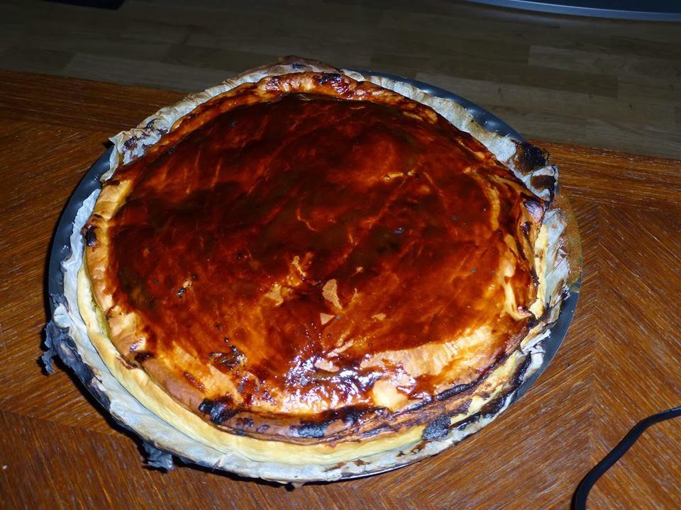 galette lignac