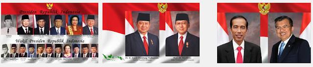 Gaji Presiden dan Wakil Presiden