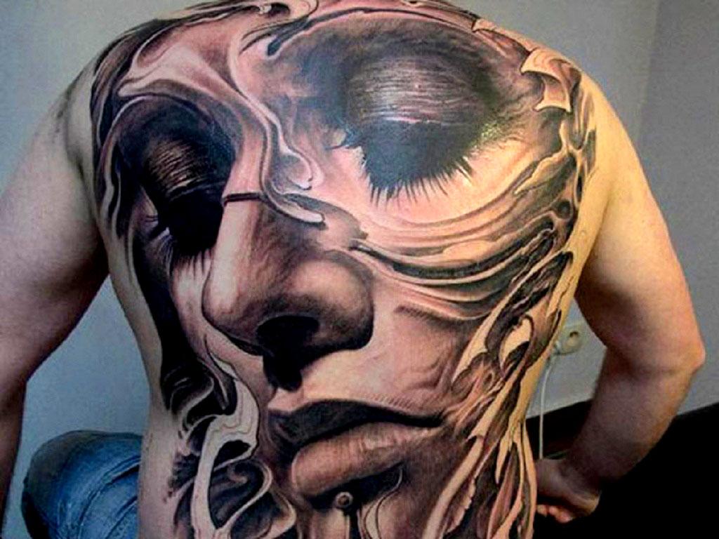 Tattoo Tato
