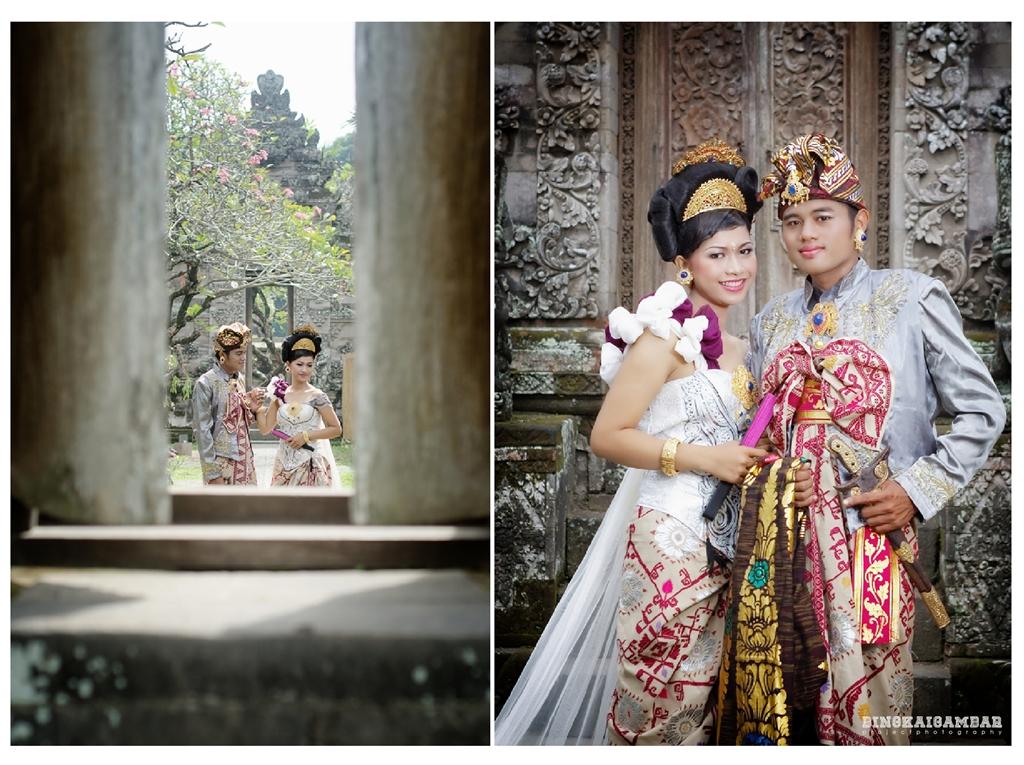 bingkai gambar photography de wid indah pre wedding