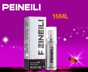 Spray PEINEILI ®