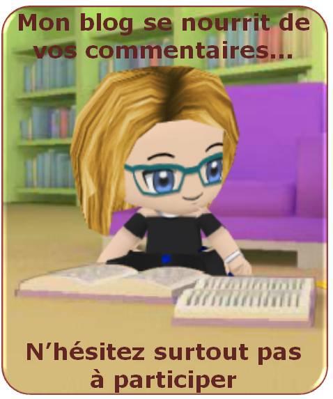 Petit message :