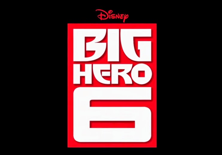 Big Hero 6: First Teaser Trailer