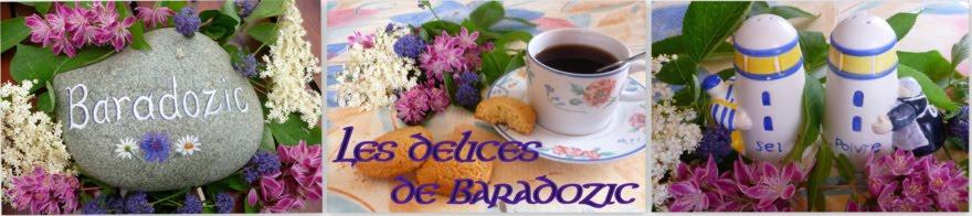 Les délices de Baradozic