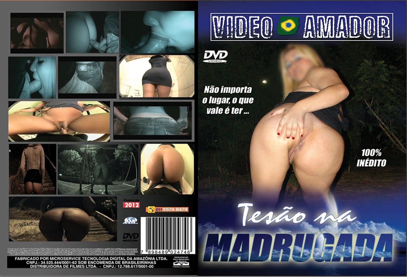 Resultado de imagem para Video Amador Tesao na Madrugada