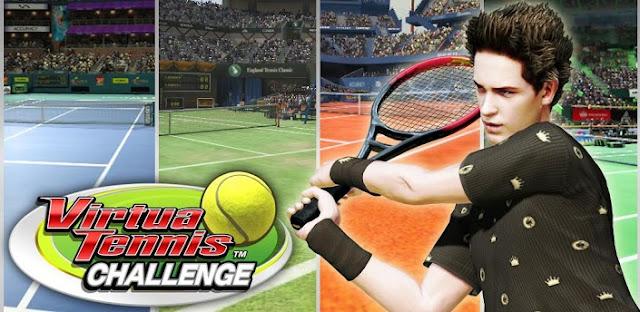 Virtua Tennis Challenge APK