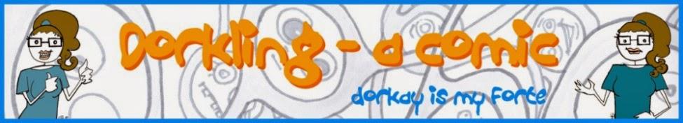 Dorkling (a comic)