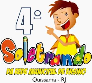 4º Soletrando Municipal
