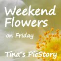 Tina´s PicStory/Weekend Flowers - All about