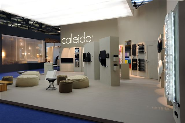 Konzept interior design lifestyle private spa caleido auf for Interior design messe