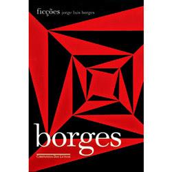JORGE LUIS BORGES - FICÇÕES