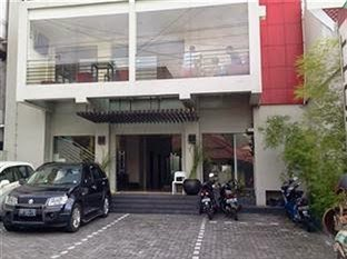 hotel schoot malioboro
