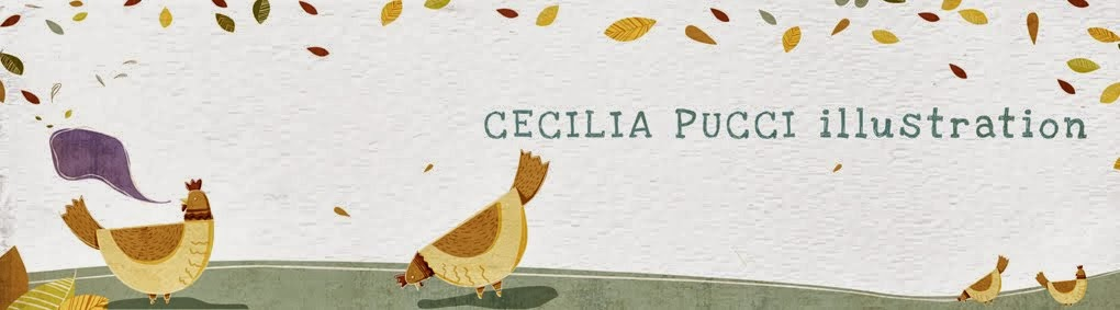 Cecilia Pucci