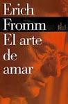 """Libro """"El Arte de Amar"""" Erich Fromm"""