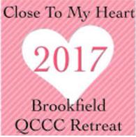2017 Brisbane Retreats!