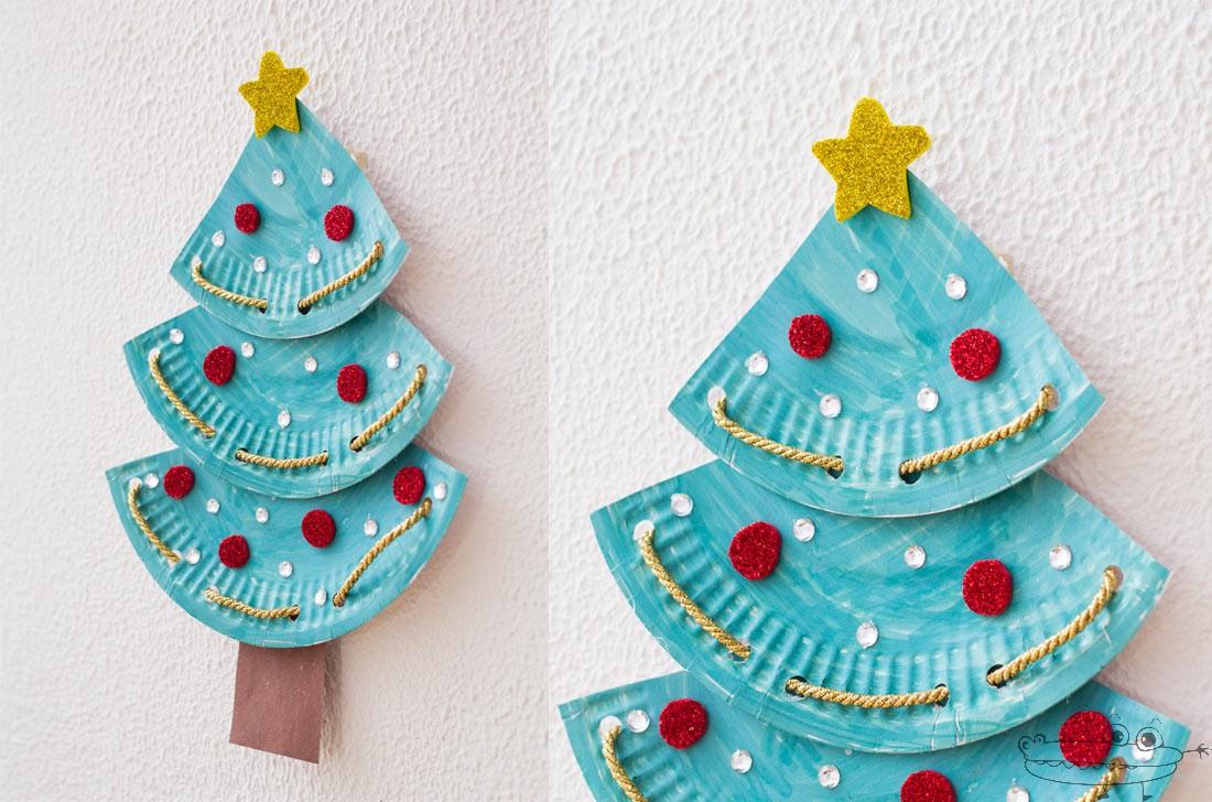 Manualidades de navidad para ni os burbujitas for Manualidades de navidad para ninos