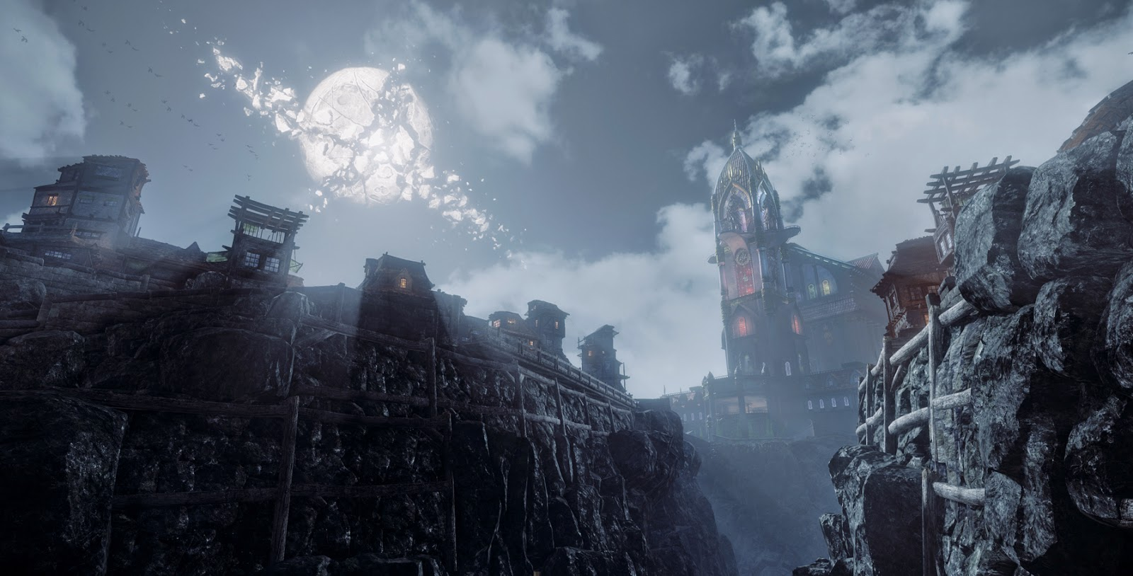 Lichdom: Battlemage screenshots