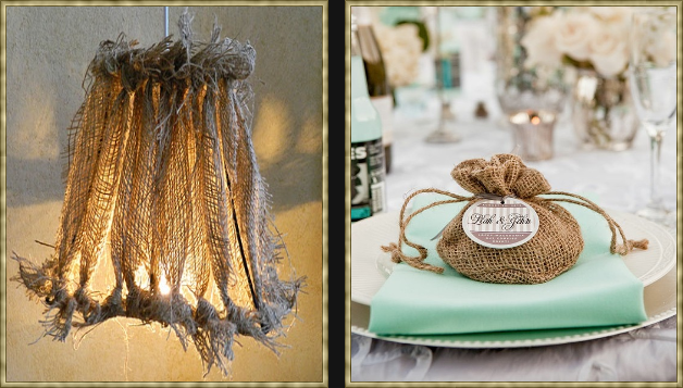 Http Eyefordesignlfd Blogspot Com 2012 09 From Barn To Manordecorating With Burlap Html