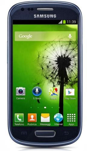 Galaxy S3 mini VE GT-i8200
