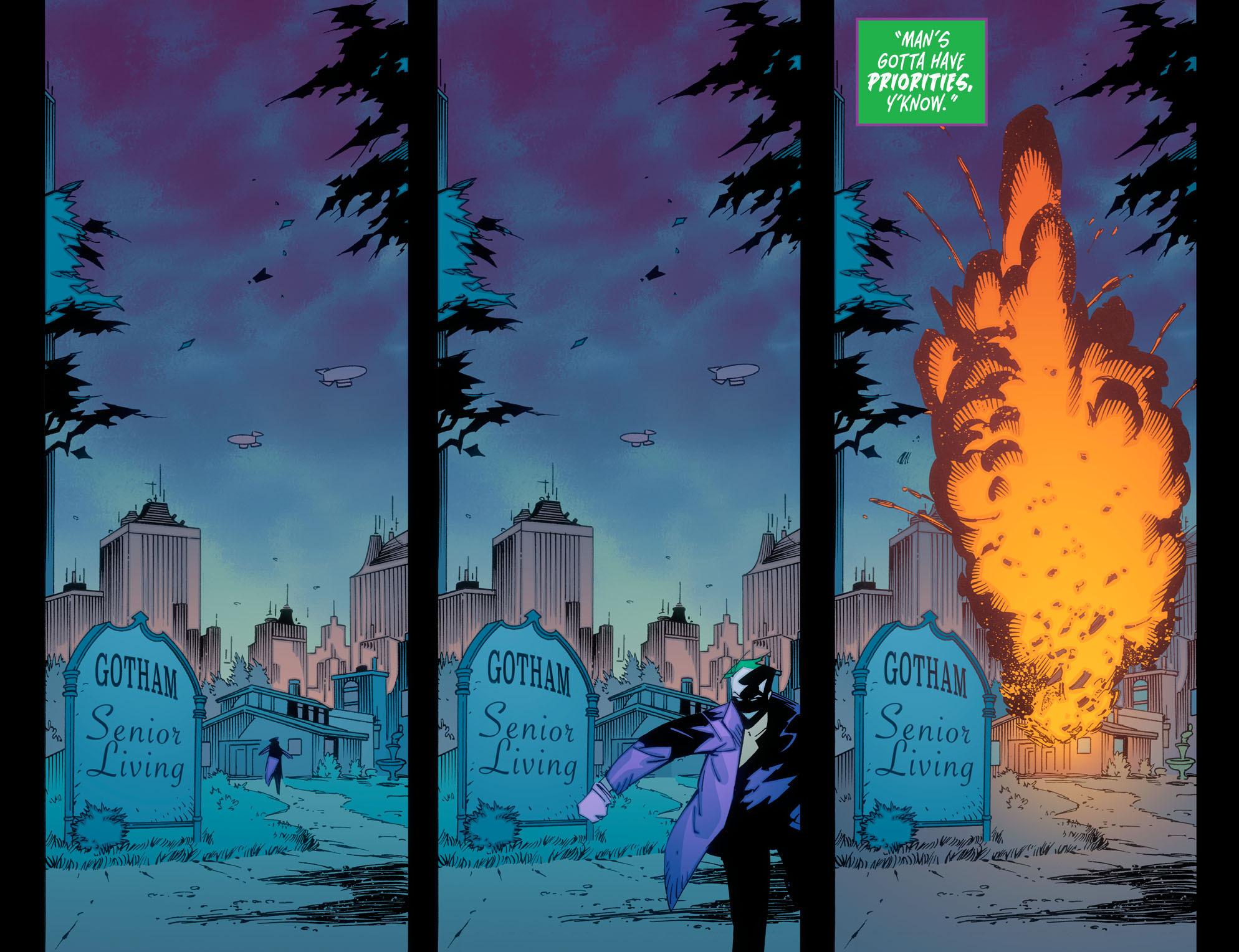 Batman: Arkham Knight [I] Issue #4 #6 - English 14