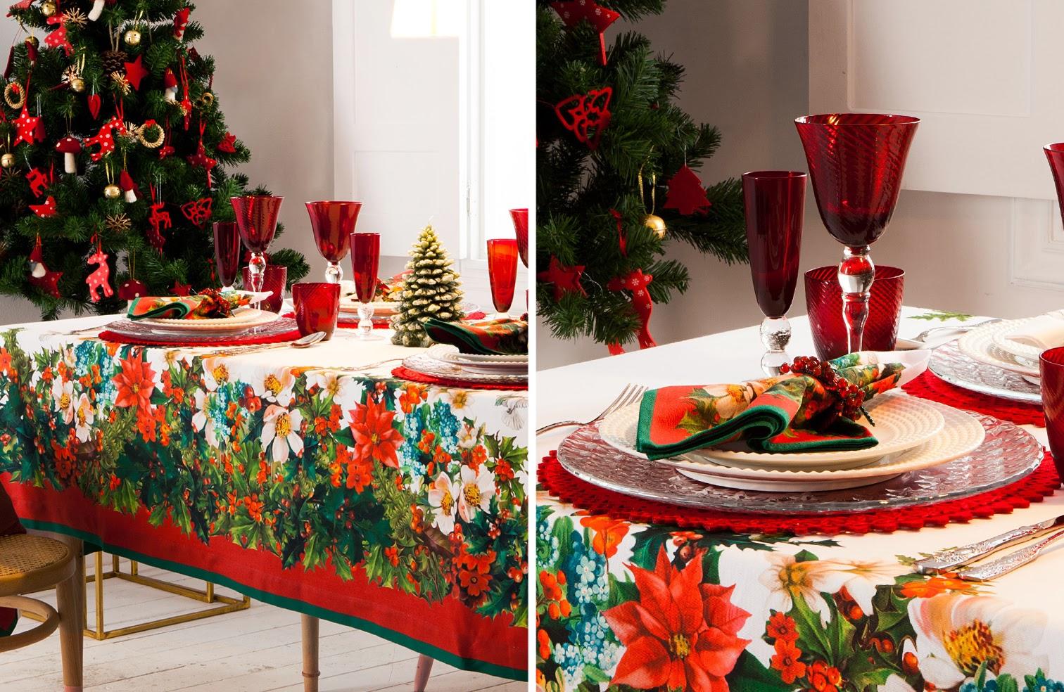 Fggd arquitectura interiorismo zara home navidad 2013 - Addobbi natalizi per cucina ...