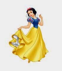 Snow white [100%]