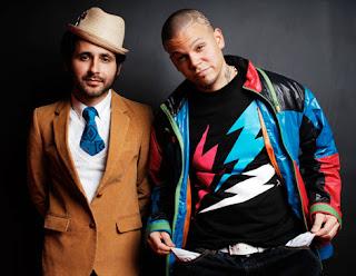 Calle 13, el rey de los premios Latin Grammy Incluye video