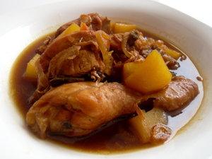 Resep Cara Membuat Semur Ayam