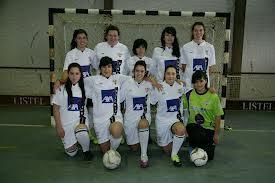 Equipa Júnior 2012/2013